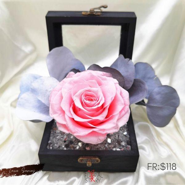 장미 Pink La Rose