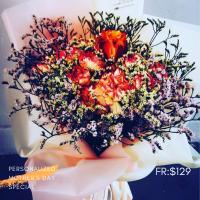 Orange Rosei Amour