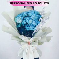 Personalized Bouquet