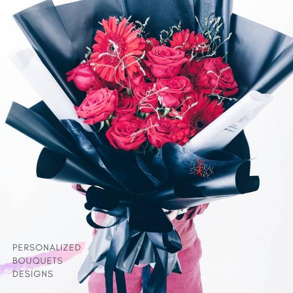 Rose Le Bold